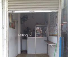 Shop for rent in Katubadda