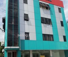 Commercial Property available at Dalugama near the University of Kelaniya