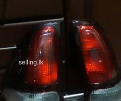 120 prado tail lights