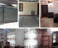 Valuble House for Sale near Jayawardanapura University