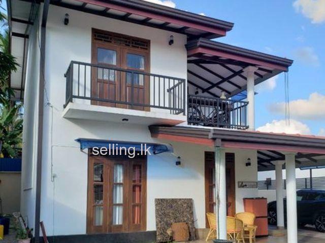 House For sale in Aturugiriya