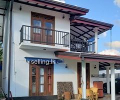 House For sale in Aturugiriya