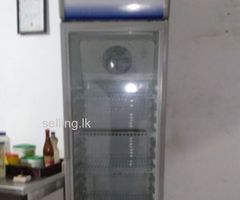 Innovex Bottle cooler and equipments