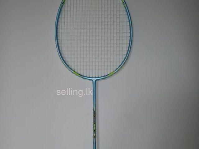 High Tension Badminton Racket 30lbs