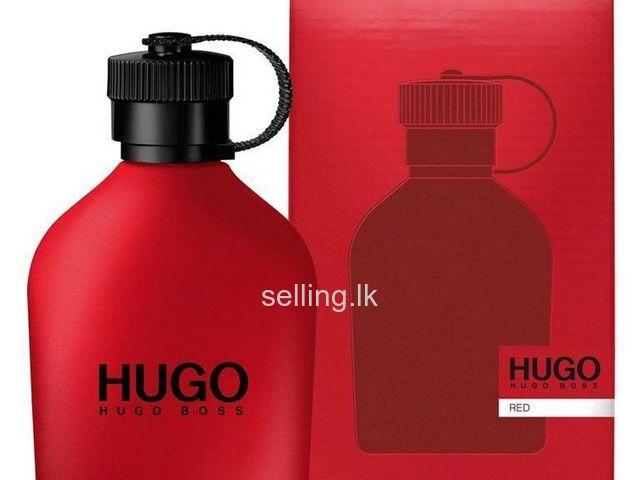 Hugo Red 150ml