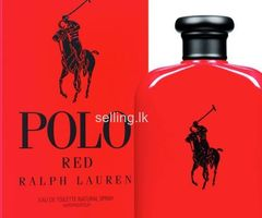 Polo Red 100ml
