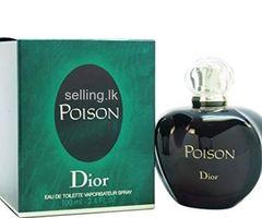 Dior Poison 100ml
