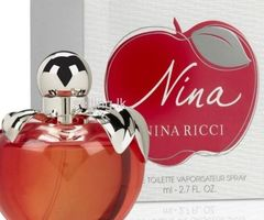 Nina Ricci Red Apple 80ml