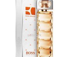 Hugo Boss Orange Ladies 100ml