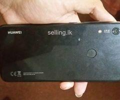 Huawei Y6s 2019 ( Used )
