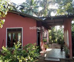 House for sale in Gonapola Junction