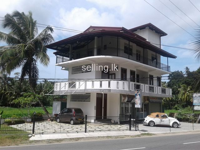 Fully Furnished Apartment for Rent in Galle