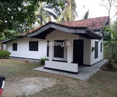House for Rent -Kesbewa