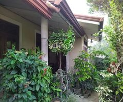 House for Sale - Piliyandala