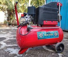 Compressor 24lt