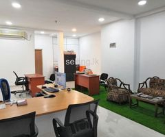 Commercial Space for Rent (Shop/Residence)