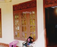 House for sale Nittambuwa