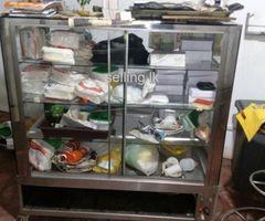 food hoot cabinet
