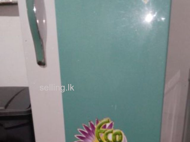 sisil fridge single door