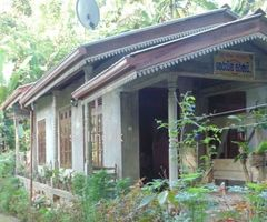House for sale in Hondiyadeniya