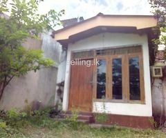 A House in the GALLE TOWN at a Resonable Price..