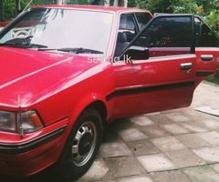 Toyota At 150 carina 1985