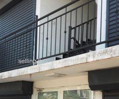Enderamulla junction shops for rent