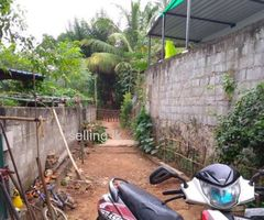 house in land sell delgoda