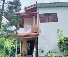 Three Storied house for sale in Kandana