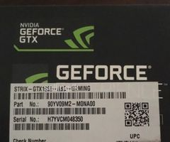 Barely Used GTX 1080  and GTX 1080 Ti