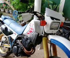Yamaha XT 250 2004 For sell