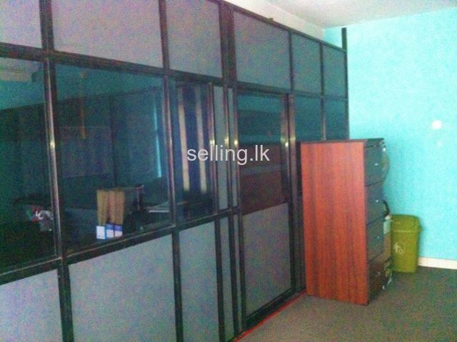 Office For Rent In Boralsgamuwa
