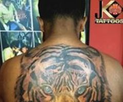 Ladies and gents tattoo designs collection in Sri Lanka