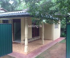 Bandaragama House for Rent