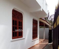 House with land rent in Matara