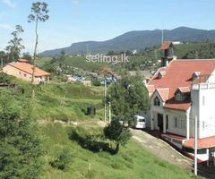 Holiday Bungalow for Sale in Nuwara Eliya