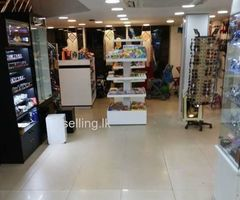 Commercial Building for sale in Panadura Town