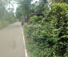 Land for sale in yakkala