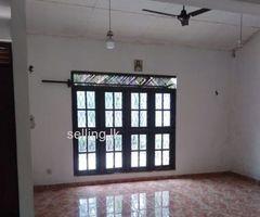 Ground floor house for rent in Kottawa