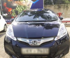 Honda Fit GP1 Navi Premium