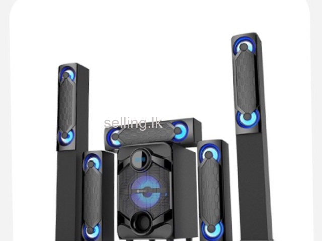 Home Sounds System