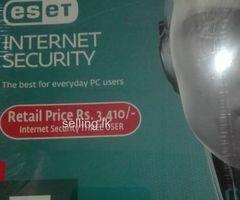 Virus gurd Eset 3 user
