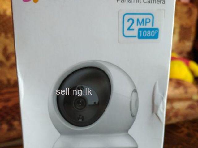 Ezviz 1080P camera