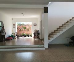3 story house ragama