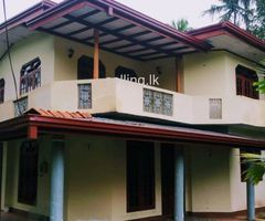 2 story house for Rent in Panadura