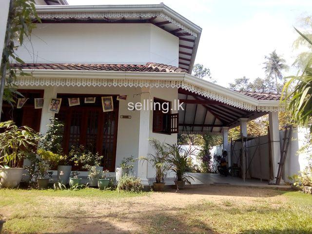 House for rent - kaduwela