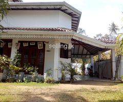 House for rent - kaduwela