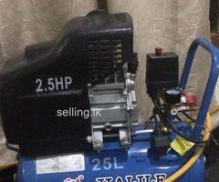 Jialile 25L Compressor