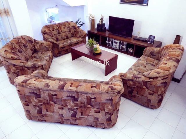 Sofa for sale ( used )