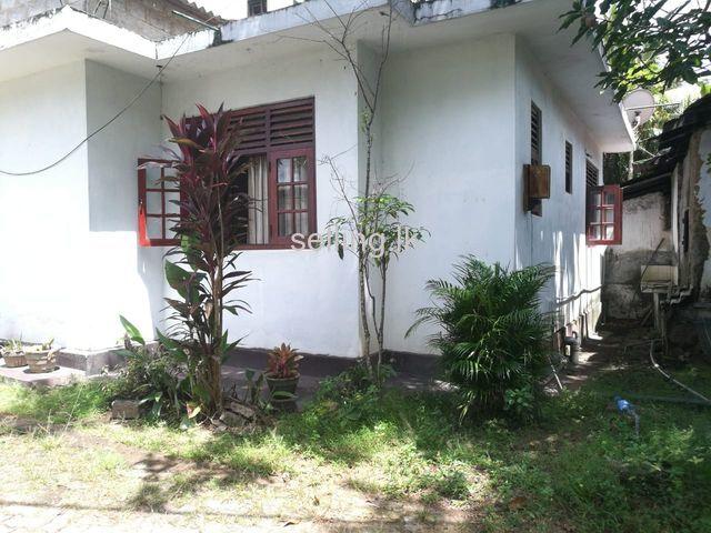 Land & house sale in Battaramulla